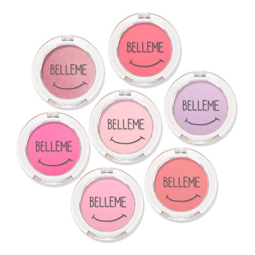 ■ BEST OF Cosmetic  Shay Smile Blusher