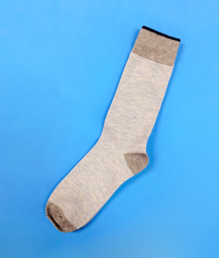 Coloration Socks(2types)